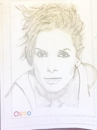 masterpiece drawing